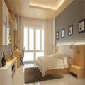 Nhà đẹp - Phòng ngủ màu hồng đào: Có nguy cơ ngoại tình
