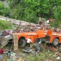 Tai nạn ở Sa Pa: Bí ẩn người cầm lái lúc xe lao xuống vực