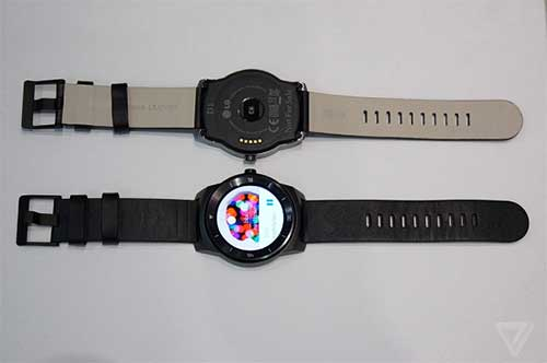 lg g watch r co gi thu vi? - 4