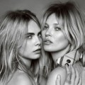 Thời trang - Sự tiếp nối ngẫu hứng từ Kate Moss tới Cara Delevingne