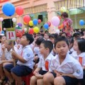 Tin tức - 22 triệu học sinh, sinh viên bước vào năm học mới