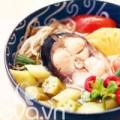 Bếp Eva - Canh chua cá hú thơm ngon vô cùng