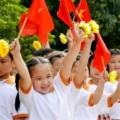 Tin tức - Hà Nội: Ngày khai giảng nắng nhẹ, dịu mát