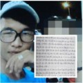 Tin tức - Hào Anh nhuộm lại tóc đen, viết thư hối lỗi