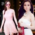 Thời trang - Angela Phương Trinh đẹp hơn khi bớt khoe thân