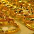 Mua sắm - Giá cả - Vàng vẫn ở mức thấp nhất gần 3 tháng