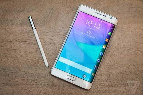 galaxy note edge va nhung smartphone di nhat hien nay - 1