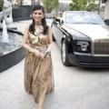 Nhà đẹp - Biệt thự triệu đô của các mỹ nhân Việt đình đám một thời
