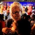 Tin tức - Tết Trung thu trở thành lễ hội Halloween