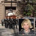 Làng sao - Dàn sao tới dự đám tang danh hài Joan Rivers