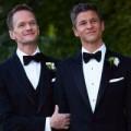 Làng sao - Sao Triệu kiểu chết miền viễn Tây kết hôn đồng giới