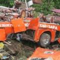 Tai nạn thảm khốc ở Sa Pa: Số người tử vong đã lên 14