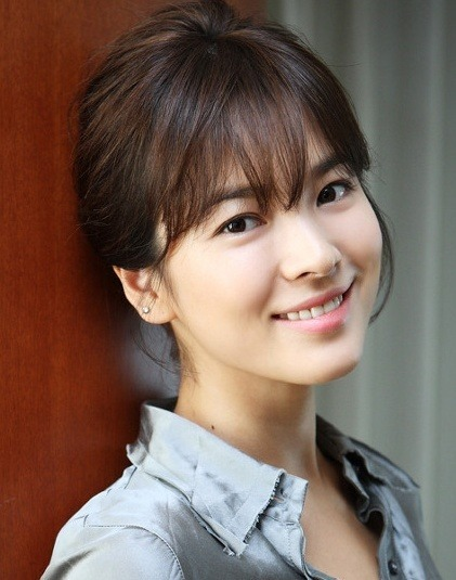 "song hye kyo so huu bat dong san ""khung"" - 1"