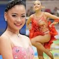 """Thời trang - Hot girl dancesport 15 tuổi tiết lộ bí quyết """"ăn điểm"""""""