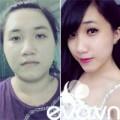 Eva Yêu - Cô gái giảm gần 40kg để mặc váy cưới