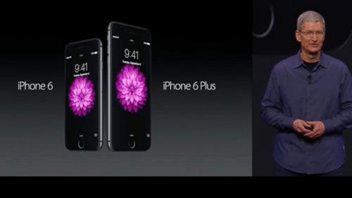 apple mat 30 ty usd sau khi iphone 6 ra mat - 1