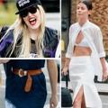 Thời trang - Cuộc đua ma-ra-tông thời trang ở New York