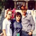 """Làng sao - Chồng sắp cưới của Chae Rim """"được lòng"""" mẹ vợ"""