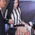 """Làng sao - Phạm Băng Băng được các đại gia """"nâng đỡ"""""""
