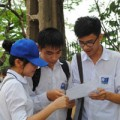 Tin tức - Kỳ thi quốc gia: Phân biệt cụm thi gây khó thí sinh