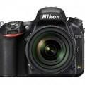 Eva Sành điệu - Nikon D750 cảm biến full-frame, màn hình lật ra mắt