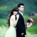 Làng sao - 7 cặp đôi 'chồng biên, vợ diễn' ấn tượng nhất làng phim Việt