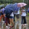 Tin tức - Philippines lại hứng chịu siêu bão
