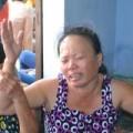 Tin tức - Xác cô gái lõa thể bị vùi dưới đất: Lời kể nhân chứng