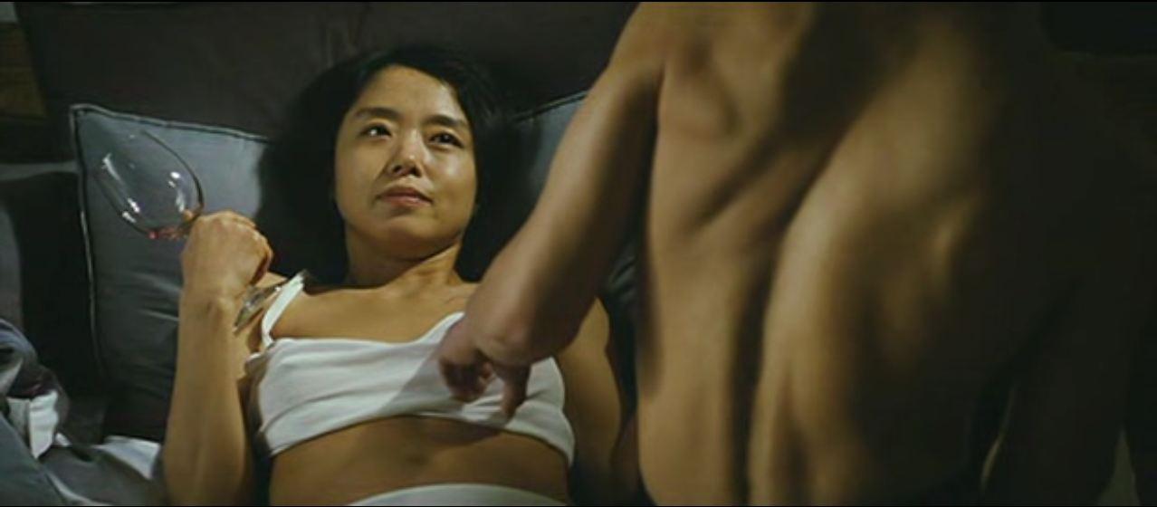 """jeon do yeon: van vung ngoi """"nu hoang phim nong"""" - 5"""