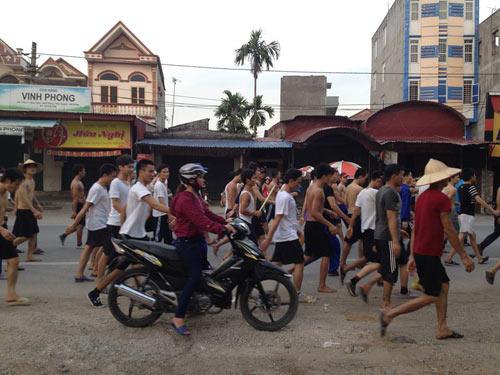 300 hoc vien cai nghien dieu pho: khong chiu trong rau - 1