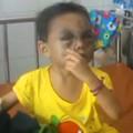 Tin tức - Bé 4 tuổi bị đánh chấn thương sọ não bị bên nội từ chối