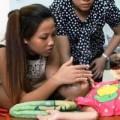 Tin tức - Người giải cứu tình nguyện nhận nuôi bé Kim Ngân