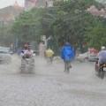 Ảnh hưởng của bão Kalmaegi, miền Bắc sắp mưa lớn