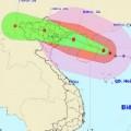 Tối nay, bão Kalmaegi cấp 11 vào Bãi Cháy-Cửa Ông