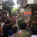Tin tức - Chi tiết vụ giải cứu con tin xôn xao Hà Nội sáng nay
