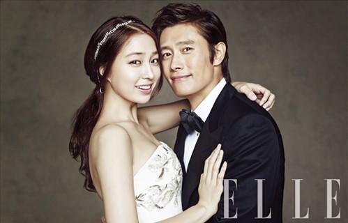lee byung hun bi fan tay chay vi scandal ngoai tinh - 3
