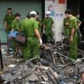 Tin tức - Tiếng kêu cứu vô vọng trong căn nhà thiêu chết 7 người