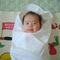 Làm mẹ - Những bộ phận bẩn nhất trên cơ thể bé