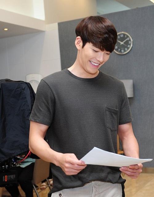 """my nam """"nhung nguoi thua ke"""" gian di ben song ji hyo - 9"""
