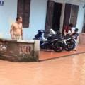 Lạng Sơn ngập nặng sau bão số 3
