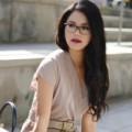 Thời trang - Cô gái Việt mặc đẹp nổi tiếng ở Mỹ