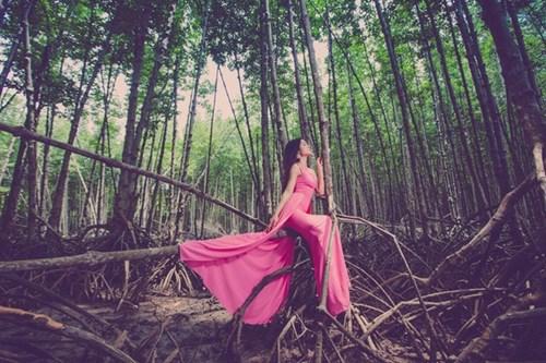 """phuong trinh jolie diu dang sau thoi gian """"ho bao"""" - 2"""