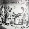 """Tin tức - Nigeria: Chồng bán vợ làm """"trinh nữ"""" hiến tế"""