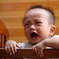 Làm mẹ - 3 dấu hiệu nguy hiểm với mắt của bé
