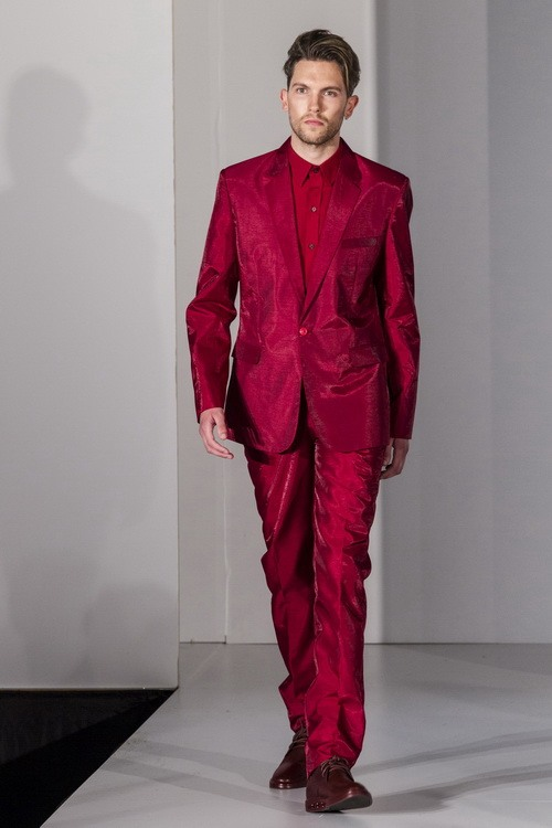 "thoi trang viet toa sang tren san ""london fashion week"" - 16"