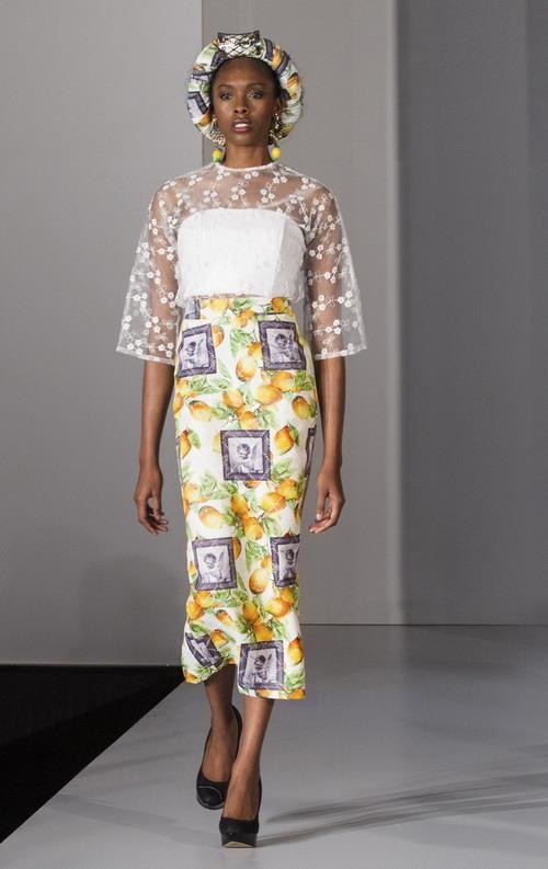 "thoi trang viet toa sang tren san ""london fashion week"" - 5"