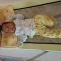 Tin tức - Em bé sinh ra từ ca hiếm muộn cực kỳ đặc biệt trong y học