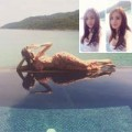 """Làng sao - Angela Phương Trinh """"hoá thân"""" thành nàng tiên cá"""