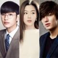 """Làng sao - Top 10 diễn viên Hàn """"được lòng"""" đồng nghiệp"""