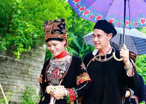 chuyen tinh an tuong cua chang tay va co gai dao - 6